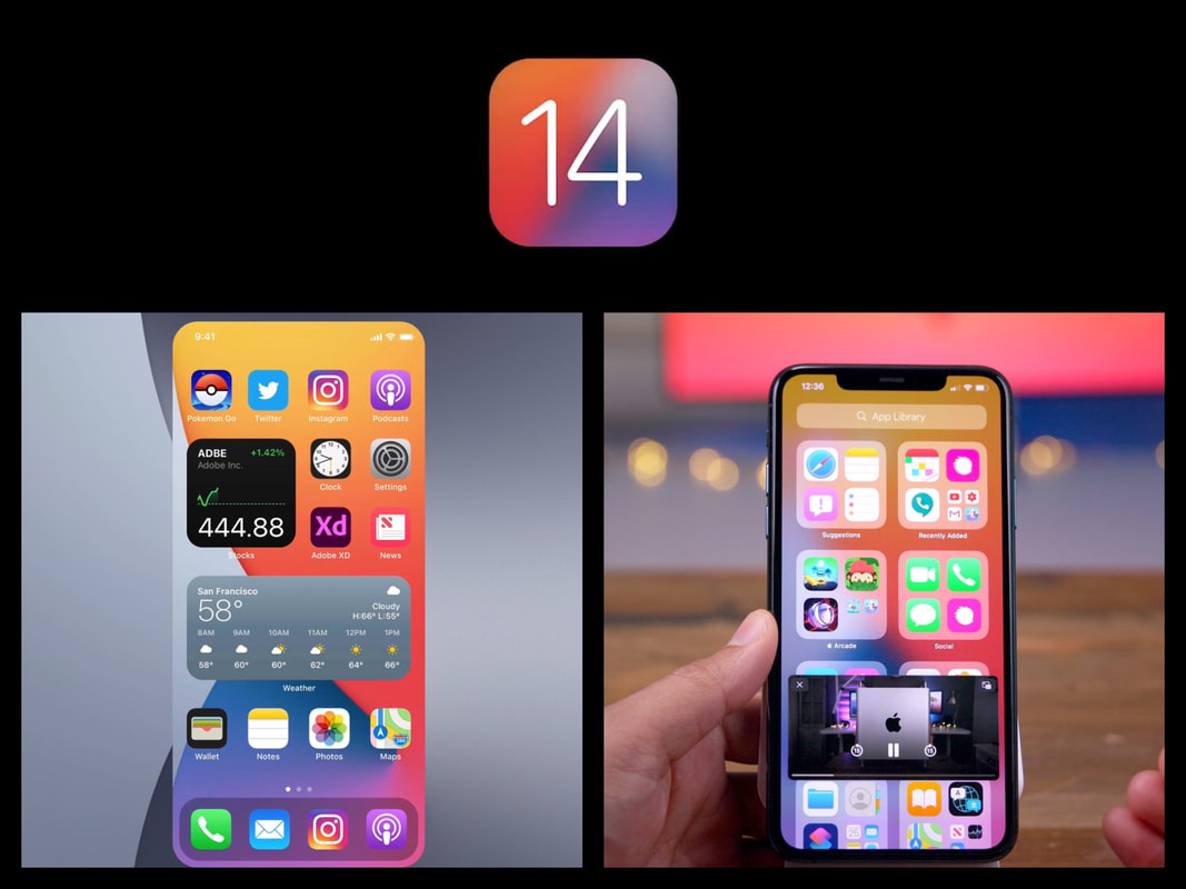 iOS 14 Didn't Copy Android, It Leapfrogged It