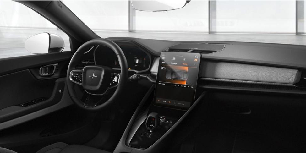 Automakers Need to Get Out of the Software Business